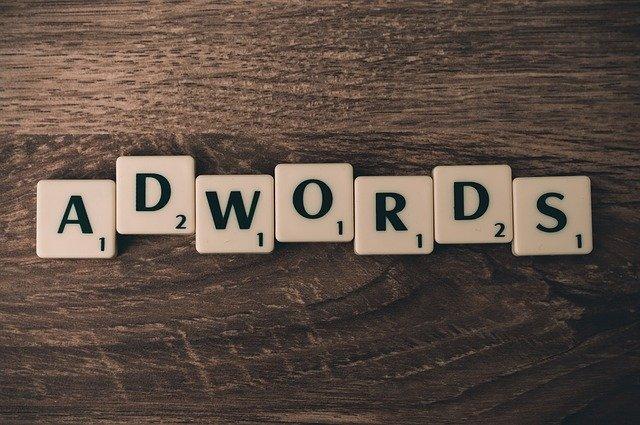 référencement-web-adwords