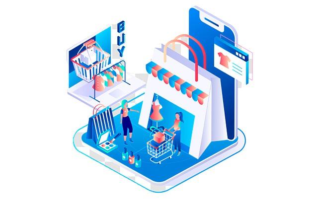 agence web data e-commerce-webmarketing