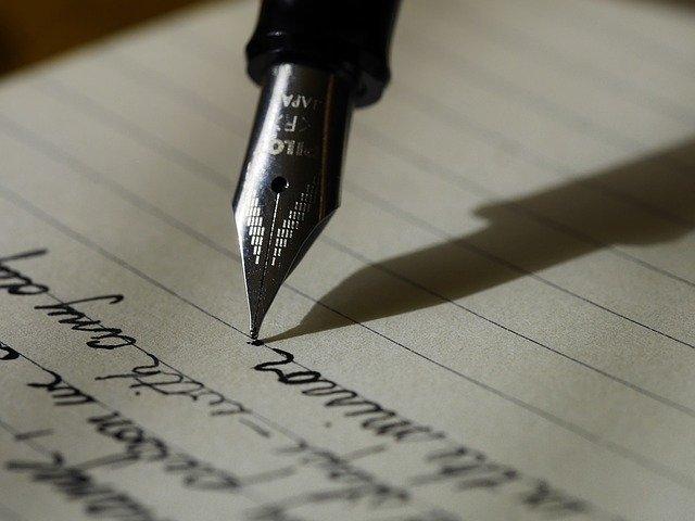 redaction web ecriture