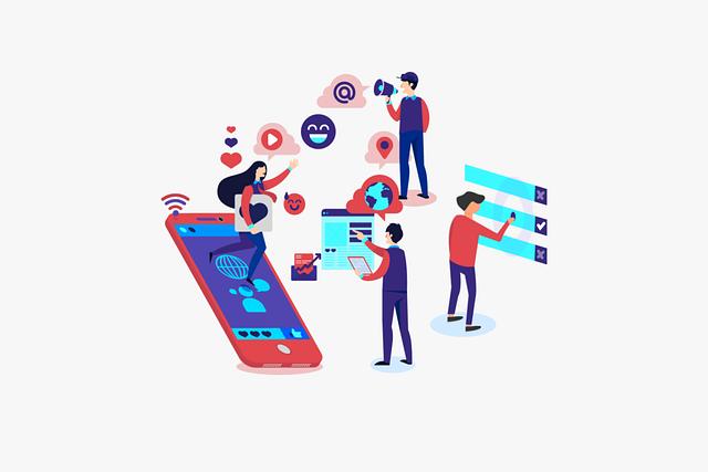 email-marketing-social-media