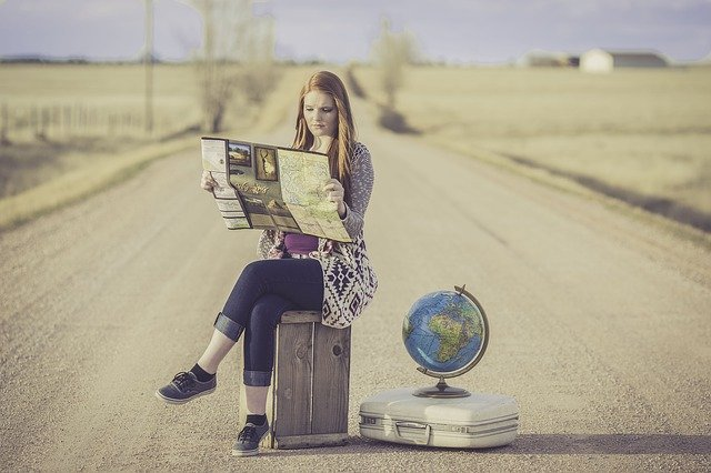 globe trotter google my business